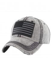 KBVT671(DGY)-wholesale-cap-american-flag-usa-stars-striped-cut-out-distressed-color-vintage-tone-stitch-baseball-(0).jpg