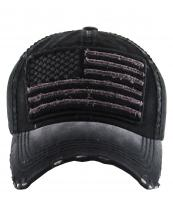 KBVT690(BK)-W96-wholesale-cap-american-flag-tactical-operator-usa-stars-stripes-torn-denim-vintage-stitch-cotton(0).jpg