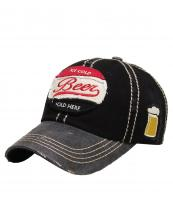 KBVT710(BK)-wholesale-cap-baseball-beer-ice-cold-sold-here-embroidered-leatherette-brim-vintage-torn-glass-fill(0).jpg