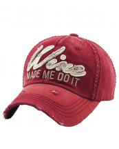 KBVT728(BUR)-wholesale-cap-baseball-wine-made-me-do-it-embroidered-vintage-torn-stitch-cotton-size-adjustable-one(0).jpg