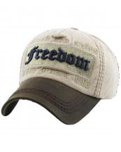 KBVT730(KHK)-W09-wholesale-cap-baseball-freedom-break-rule-live-life-lurex-metallic-embroidered-leatherette-brim(0).jpg