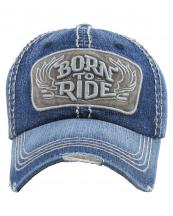 KBVT731(MDM)-wholesale-cap-born-to-ride-wings-motorcycle-handle-bar-emboss-embroidery-baseball-vintage-cotton(0).jpg
