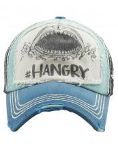 KBVT746(MTBL)-wholesale-cap-hangry-shark-head-teeth-waves-embroidered-baseball-vintage-torn-cotton-hash-tag(0).jpg