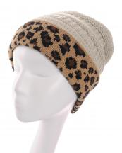 KBW7022(IV)-wholesale-beanie-leopard-pattern-knitted-solid-color-stretch-one-size-acrylic-animal-woven-fold-up(0).jpg