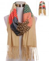KK304(BG)-wholesale-scarf-wrap-shawl-long-geometric-pattern-multi-color-knitted-fringe-various-shape-chevron-(0).jpg