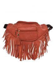 KL088(CAR)-wholesale-fanny-pack-waist-bag-fringe-tassel-solid-color-gold-metal-faux-leatherette-zipper-pockets(0).jpg
