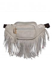 KL088(GY)-wholesale-fanny-pack-waist-bag-fringe-tassel-solid-color-gold-metal-faux-leatherette-zipper-pockets(0).jpg