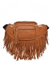 KL088(MU)-wholesale-fanny-pack-waist-bag-fringe-tassel-solid-color-gold-metal-faux-leatherette-zipper-pockets(0).jpg