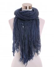 KSF109(NV)-wholesale-acrylic-neck-scarf-knit-versatile-solid-color-fringe-long-tassel-(0).jpg