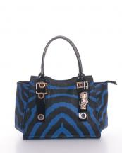 L0019(BL)-wholesale-handbag-gold-metal-padlock-chain-faux-leather-zebra-patent-leatherette-buckle-(0).jpg