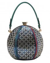 L0177(BL)-wholesale-handbag-rhinestone-stud-sphere-round-ball-shape-diamond-pattern-gold-frame-vegan-shiny(0).jpg