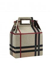 L0219(MUL1TP)-wholesale-handbag-plaid-checkered-woven-linen-vegan-leatherette-gold-metal-handle-gable-box-shaped(0).jpg
