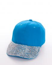 LB7444(TQ)-wholesale-rhinestones-cap-baseball-velcro-adjustable-encrusted-(0).jpg