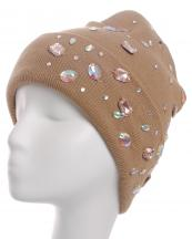 LB7509(ST)-wholesale-beanie-solid-color-plain-leatherette-stretch-rhinestone-knit(0).jpg
