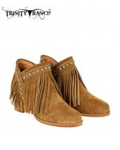 LBT001(BR)-(SIZE-11)-MW-wholesale-booties-ankle-boot-montana-west-trinity-ranch-western-leather-suede-fringe-rhinestone-stud(0).jpg