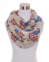 LF0008(IV)-wholesale-elephant-us-flag-stars-striped-infinity-print-scarf-polyester(0).jpg