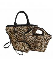 LF114LP(BR)-(SET-3PCS)-wholesale-handbag-pouch-bag-leopard-ostrich-animal-pattern-leatherette-vegan-flap-gold-metal-tote(0).jpg