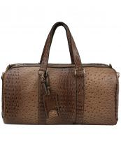 LF128(TP)-(SET-2PCS)-wholesale-duffle-bag-set-pouch-alligator-ostrich-leatherette-luggage-tag-double-zipper-travel-(0).jpg