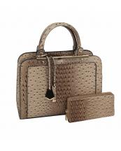 LF197O1W(ST)-(SET-2PCS)-S12-wholesale-handbag-wallet-set-2pcs-alligator-ostric-gold-metal-compartment-bottom-leatherette(0).jpg