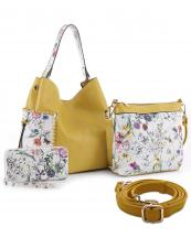 LF5090AT(YL)-wholesale-vegan-leatherette-handbag-set-floral-pattern-tassel-magnetic-messenger-bag-wallet(0).jpg