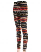LG9917(MT)-C-wholesale-leggings-multi-color-lady-polyester-spandex-snowflake-aztec-striped-tribal-(0).jpg