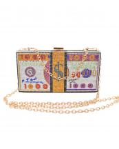 LGZ015(MT2)-wholesale-fashion-design-clutch-handbag-rhinestone-printed-gold-tone-metal-chain-rhinestone(0).jpg