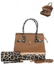 LH0491W(TP)-wholesale-handbag-wallet-set-2pcs-leopard-padlock-gold-metal-compartment-bottom-leatherette-wristlet(0).jpg
