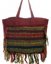 LHB00334(RD)-wholesale-handbag-tote-fabric-bag-multicolor-stripe-fringe-diamond-handmade-string-knitted-(0).jpg