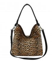 LHL001LP(BR)-wholesale-handbag-pouch-bag-leopard-ostrich-animal-pattern-leatherette-vegan-flap-gold-metal-tote(0).jpg