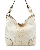 LHU072(BG)-wholesale-handbag-alligator-ostrich-animal-pattern-leatherette-gold-metal-detachable-handle-hobo(0).jpg
