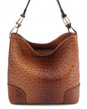 LHU072(BR)-S21-wholesale-handbag-alligator-ostrich-animal-pattern-leatherette-gold-metal-detachable-handle-hobo(0).jpg