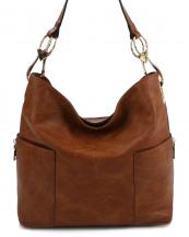 LHU073R(BR)-wholesale-handbag-solid-color-pocket-zipper-gold-lobster-claw-clasp-vegan-faux-leather-fashion-hobo(0).jpg