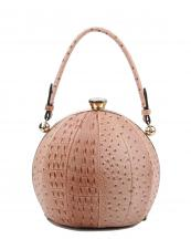 LHU0791(BLSH)-wholesale-handbag-shpere-round-ball-shpae-alligator-ostrich-animal-pattern-rhinestone-gold-frame(0).jpg