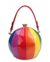 LHU079P(MUL4)-wholesale-handbag-sphere-shape-patent-vegan-leather-round-ball-multicolor-rhinestone-clasp-lock-gold(0).jpg