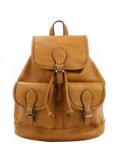 LHU154(MU)-wholesale-backpack-travel-solid-color-pocket-flap-belt-buckle-gold-drawstring-vegan-leatherette-snap(0).jpg