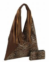 LHU174K1W(CF)-(SET-2PCS)-wholesale-handbag-wallet-leopard-animal-pattern-vegan-leatherette-tassel-pocket-gold-fringe-2pc-set(0).jpg