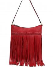 LHU199(RD)-wholesale-handbag-fringe-stitches-solid-color-faux-leatherette-strap-vintage-gold-fashion(0).jpg