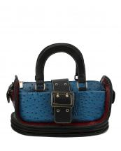 LHU274(TK)-wholesale-handbag-alligator-ostrich-animal-pattern-vegan-leatherette-belt-buckle-layered-pocket(0).jpg