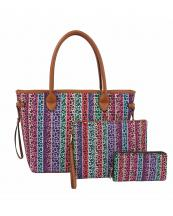 LHU29231W(MT1)-(SET-3PCS)-wholesale-handbag-leatherette-set-vegan-serape-pattern-aztec-messenger-bag-wallet(0).jpg