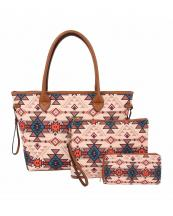 LHU29231W(MT3)-(SET-3PCS)-wholesale-handbag-leatherette-set-vegan-serape-pattern-aztec-messenger-bag-wallet(0).jpg