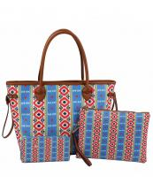LHU2931W(MT4)-(SET-3PCS)-wholesale-handbag-leatherette-set-vegan-aztec-messenger-bag-wallet-solid(0).jpg