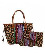 LHU2951W(MT2)-(SET-3PCS)-wholesale-handbag-leatherette-set-vegan-animal-leopard-pattern-aztec-messenger-bag-wallet-flower-cow(0).jpg