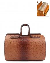 LJQ026(BR)-S21-wholesale-handbag-alligator-ostrich-animal-pattern-leatherette-carved-gold-metal-frame-faux-leather(0).jpg