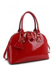 LMS011PT(RD)-wholesale-handbag-patent-vegan-leather-metaillic-solid-color-key-chain-leatherette-strap-compartment(0).jpg