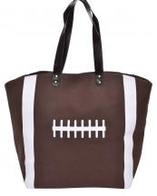 LOA063(BR)-wholesale-handbag-tote-bag-beach-football-sport-ball-stitch-faux-leatherette-handle-cotton-polyester(0).jpg