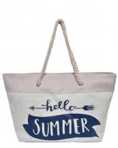 LOA090(WT)-wholesale-handbag-woven-canvas-tote-bag-graphic-two-color-printed-hello-summer-braided-handle-beach(0).jpg