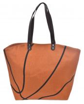 LOA132OR-21.5X7.5X16--10.25--1P-wholesale-graphic-print-tote-bag-basketball-pattern-leatherette-double-handle-magnetic-snap-closure(0).jpg