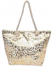 LOA176(GD)-wholesale-tote-bag-fabric-animal-print-metallic-color-leopard-pattern-polyester-paper-solid(0).jpg