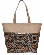 LOA208(BR)-wholesale-handbag-woven-tote-bag-leopard-animal-pattern-sequin-beach-polyester-bling-(0).jpg