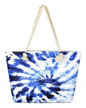LOA261-wholesale-tote-bag-Blue-color-print-Inside-wall-pocket-polyester-cotton(0).jpg
